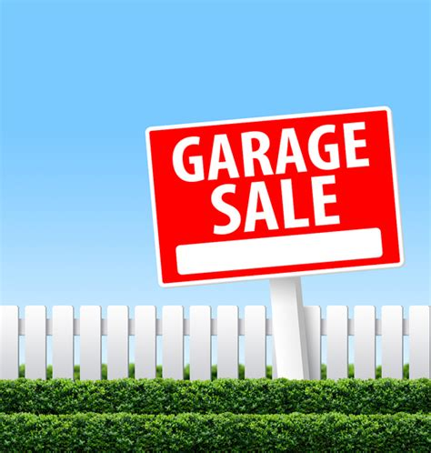 Garage Sale To Benefit Holy Family Adoption Agency
