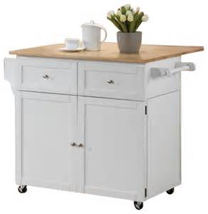 kitchen islands carts kitchen cart 2 door storage with 2 drawers and cabinet in white finish kitchen islands