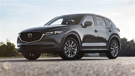 Review Mazda Cx 5 by 2019 Mazda Cx 5 Reviews Research Cx 5 Prices Specs
