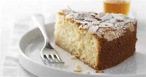 cake amandes thermomix recette maison facile pour vous