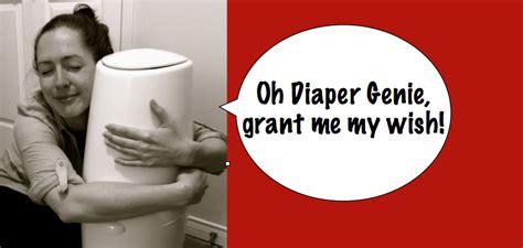 Diaper Genie Grant Me My Wish YummyMummyClub Ca