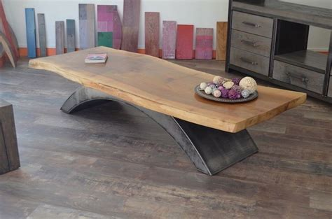 29 best tables basses sur mesure images on industrial style industrial