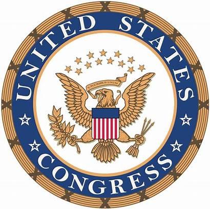 Congress States United Seal Wikipedia Svg