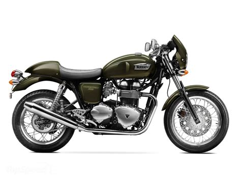 Triumph Thruxton Picture by 2015 Triumph Thruxton Picture 609133 Motorcycle Review