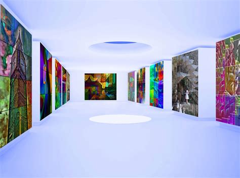 art exhibitions modern art