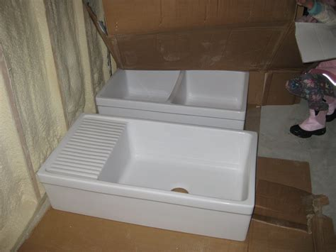 double sink laundry tub glorious white acrylic double and single laundry sink for