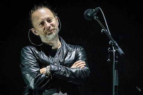 Vasco Radiohead Monza A Sorpresa I Radiohead Suonano Una Cover Di Quot Ad