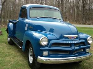 Buy Used 1954 Chevy Pickup 3  4 Ton  3600 In Boonville  New York  United States
