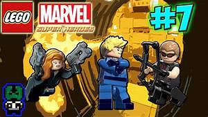 Lego Marvel Superheroes: Human Torch! [#7] - YouTube