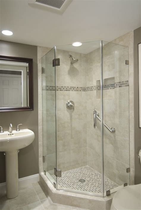 Small Bathroom Designs With Shower Stall by Bathroom Befitting Shower Stalls For Small Bathrooms