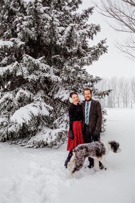 Walking in a Winter Wonderland Winter wonderland