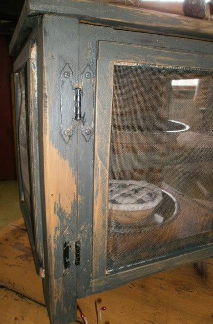 pie safes