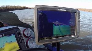 Lowrance 3d Structure Scan