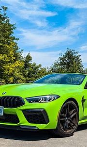 The BMW M8: From City Streets to the Countryside, this Car ...