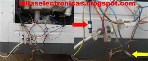 reparaci 243 n de tarjeta lavadora digital mabe solucionado