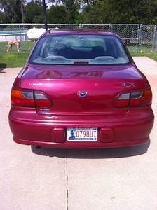 Buy Used 2004 Chevrolet Classic Base Sedan 4