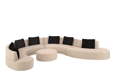 Contemporary Sectional Sofas For Sale by 15 Photos Contemporary Curved Sofas Sofa Ideas