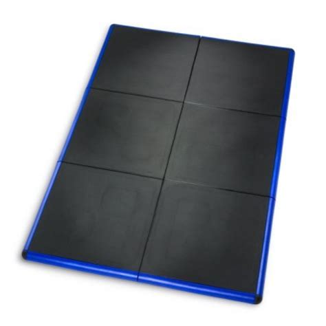 MotoConcepts Rubber Work Mat   FREE SHIPPING