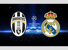 Juventus vs Real Madrid Champions League finale odds 201617