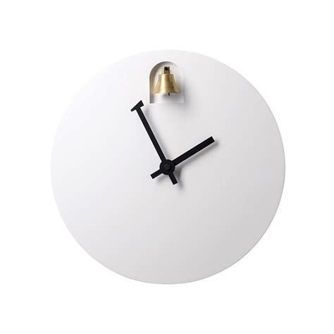 diamantini domeniconi buy diamantini domeniconi din clock white amara