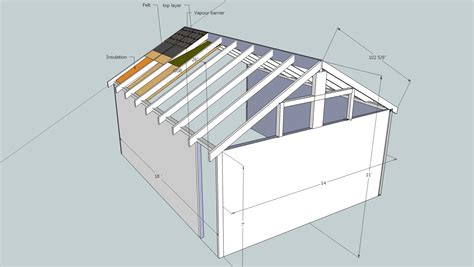 looking for plans for a workshop shed jonson making some