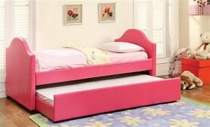 Kinderbetten aussuchen Coole Rollbetten fürs Schlafzimmer