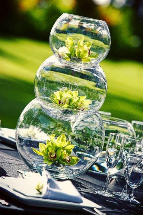 Blumen Hochzeit Dekorationsideenhochzeit Deko Fuers Boden by 46 Wundersch 246 Ne Ideen F 252 R Glasvasen Deko
