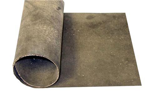 Heavy-duty Viton® Coated Fiberglass Rubber