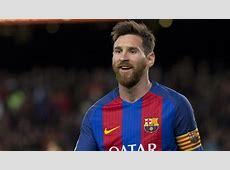 Foot Espagne Lionel Messi file vers le titre de