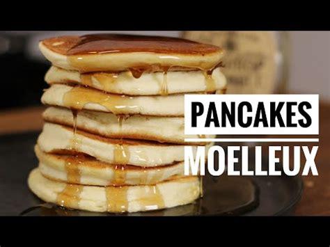 hervé cuisine donuts recette facile des pancakes moelleux par hervé cuisine