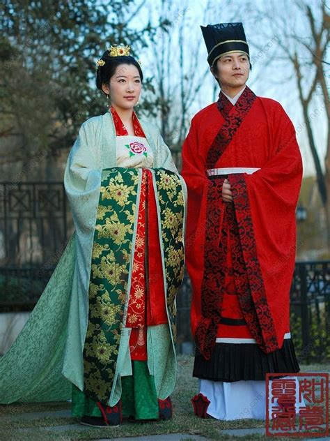 Traditional Japanese Wedding Suit by 2019 的 Wedding Dresses Custom Hanfu Groom Suits 主题
