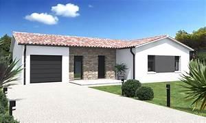 Style De Maison : architecte maison plan maison gratuit avec plan de petite ~ Dallasstarsshop.com Idées de Décoration