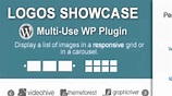 Download Logos Showcase v1.4.9 – Multi-Use Responsive WP Plugin - YouTube