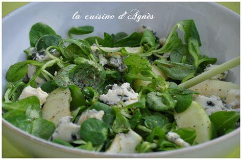 citronnelle cuisine salade de roquefort pomme et citronnelle la cuisine d