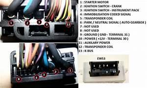 M62 Ecu Ews Emulator