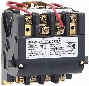 Furnas Electric Motor Starters