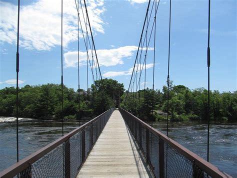 Cable For Swinging Bridge 28 New Sex Pics