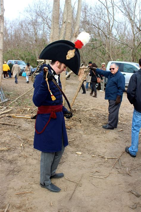 the siege of orleans c restore battle of orleans bicentennial