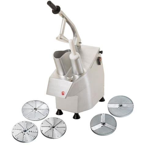 machine de cuisine professionnel coupe légumes professionnel 5 disques