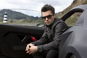 Dominic Cooper Talks Reasonable Doubt, Agent Carter ...