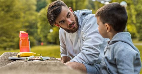 teach  child  cope  anger huffpost