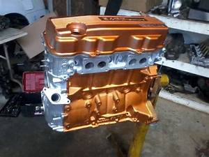 Nissan Ka24e 2 4l Rebuilt Engine 89 90 91 92 93 94 95