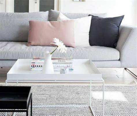 deco avec canapé gris revger com deco salon avec canape gris idée inspirante