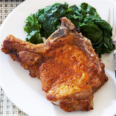 cooks country kitchen recipes bbq pan fried pork chops 5763