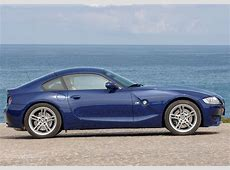 BMW Z4 M Coupe E86 specs 2006, 2007, 2008, 2009