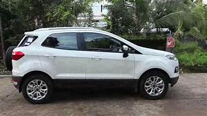 Why the Ford Ecosport is the most popular compact SUV in