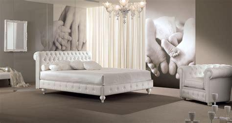 chambre avec tete de lit capitonn馥 chambre 224 coucher avec t 234 te de lit capitonn 233 cuir