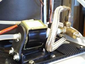 How Can I Adjust The Brew Pressure Of A Vibe Pump Espresso Machine