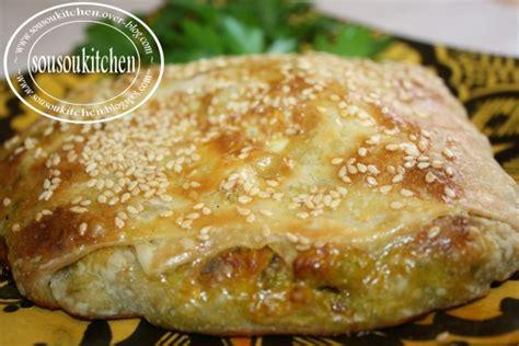 recette cuisine marocaine choumicha