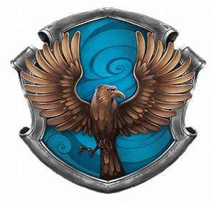 Image - Ravenclaw Crest 1.png - Pottermore Wiki